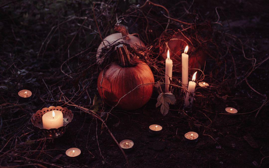 ✦ Samhain ou A Noite da Boa Morte